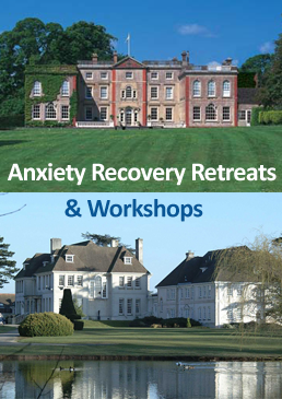 Anxiety Recovery Retreats