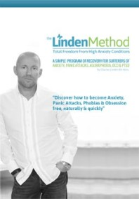 The Linden Method – Total Freedom From High Anxiety Conditions