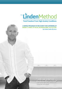 the linden method anxiety and panic attacks cure